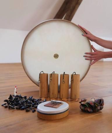 instrumenten ViaKlank